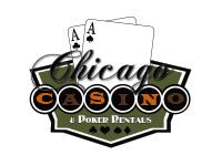 Chicago Casino & Poker Rentals